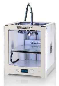Der neue Ultimaker 2, © 2009-2013 Ultimaker BV