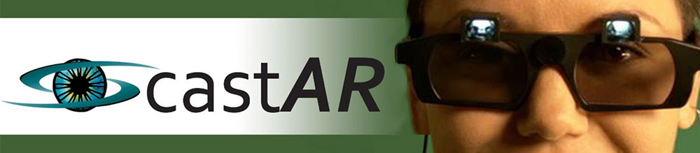 castAR AR- und VR-System (Bild: © Technical Illusions)