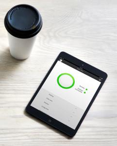 iPad-App für Nest Protect (Bild: © Nest Labs)