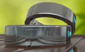 Bedienelemente am Ring (Bild: indiegogo/ © Smarty Ring)
