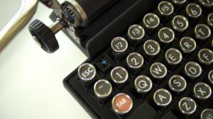 Cherry Blue MX Switches sollten einiges aushalten (Bild: kickstarter/© Qwerkytoys, INC)