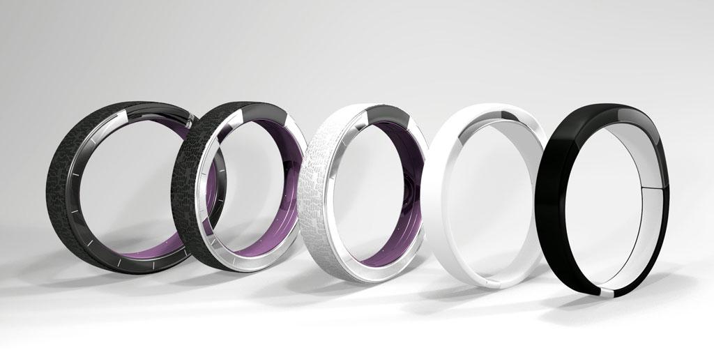 Smartwatch mit eingebautem Projektor - Ritot (Bild: © Ritot)