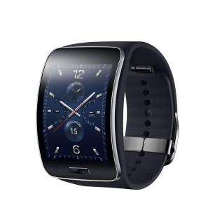 Mit Hochkant-Display und chicem Design (Bild: © Samsung)
