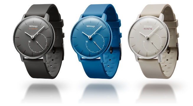 Withings Activite in