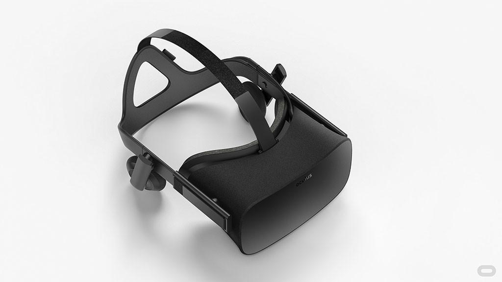 Teurer Spaß - Oculus Rift (Bild: © Oculus VR, LLC)