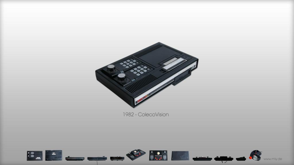 CBD ColecoVision von 1982. (Bild: © Oliver Thiele / miy.de)