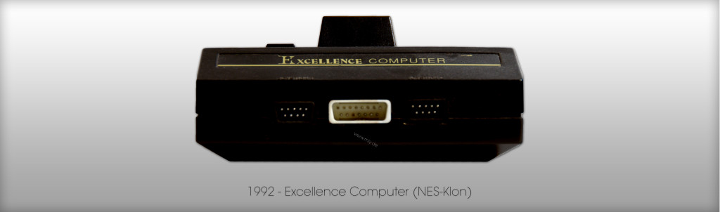 Excellence Computer
