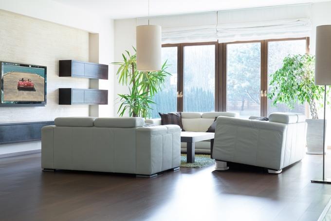Eine Motion Plattform für das Wohnzimmer - Immersit (Bild: kickstarter/ ©immersit)