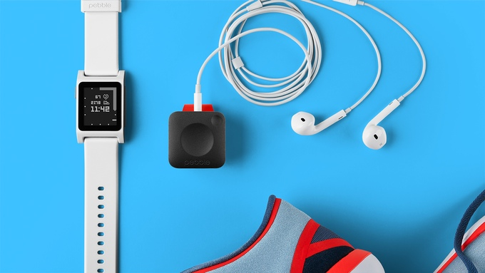 Der Würfel ist gefallen - Pebble Core (Bild: kickstarter/ © pebble)