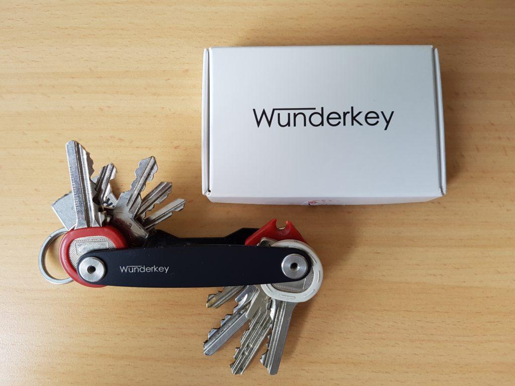 Der beste Weg, seine Schlüssel zu organisieren - Wunderkey (Bild: © miy.de/O. Thiele)