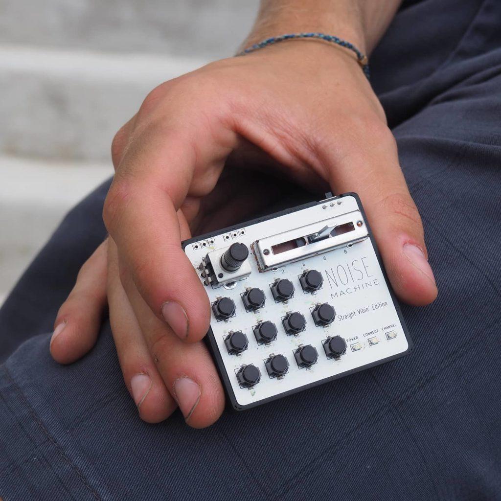 Noisemachine