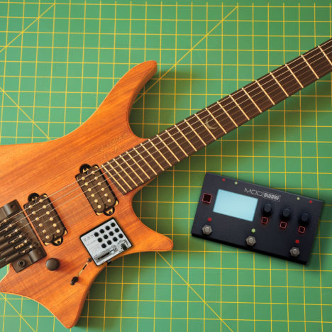 A look back – Strandberg Spark Topic #29 – coffee
